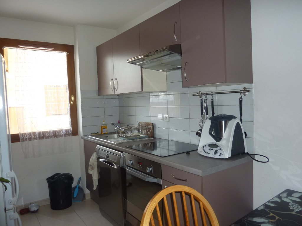 APPARTEMENT T2 - EMBRUN - 39 m2 - 117 000 €