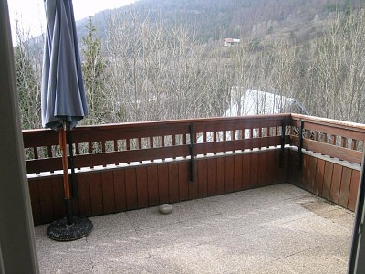 APARTMENT 3 ROOMS TO RENT - BRIANCON - 54 m2 - 566 € including tenant fees