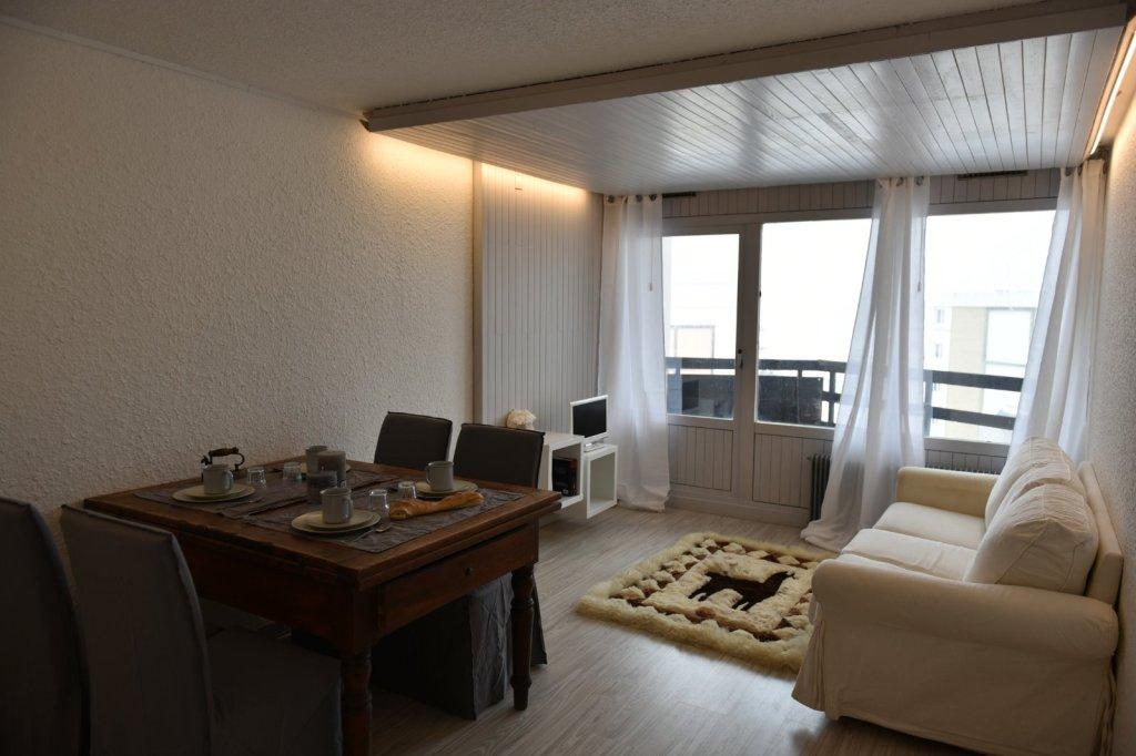 Appartement t2 a vendre montgenevre village 41 m2 for Appartement t2
