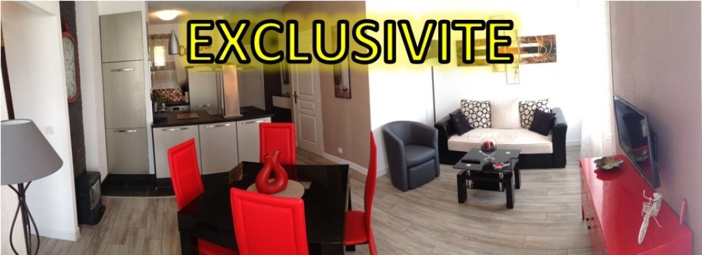 APPARTEMENT T3 - EMBRUN - 51,83 m2 - 138 000 €