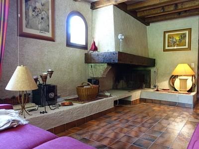 CHALET A VENDRE - ST CHAFFREY - 190 m2 - 700000 €