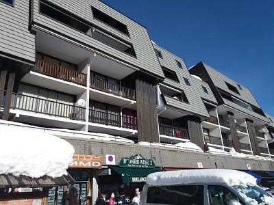 APPARTEMENT T3 A VENDRE - MONTGENEVRE VILLAGE - 59,63 m2 - 323950 €