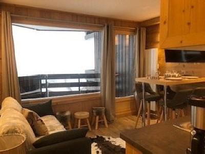 APPARTEMENT T2 A VENDRE - MONTGENEVRE VILLAGE - 26,5 m2 - 195000 €