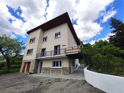 MAISON A VENDRE - BRIANCON - 170 m2 - 371000 €