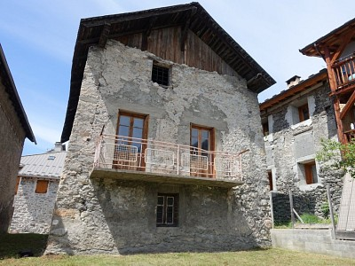 MAISON A VENDRE - LA ROCHE DE RAME - 60 m2 - 126000 €