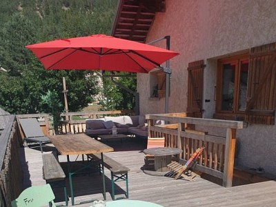HOUSE FOR SALE - BRIANCON - 130 m2 - 410 000 €
