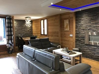 TIPO 4 IN VENDITA - MONTGENEVRE VILLAGE - 84 m2 - 335000 €