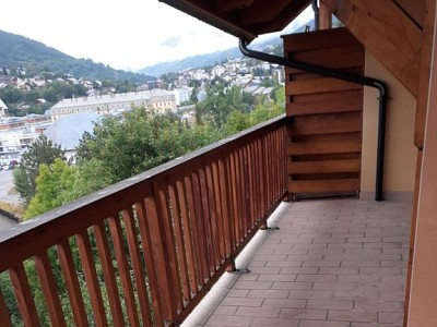 APARTMENT 4 ROOMS TO RENT - BRIANCON - 66 m2 - 1 085 € including tenant fees