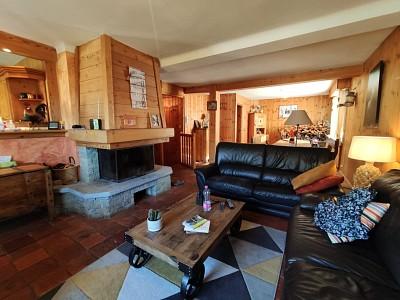 APPARTEMENT T3 A VENDRE - BRIANCON - 87,28 m2 - 246750 €