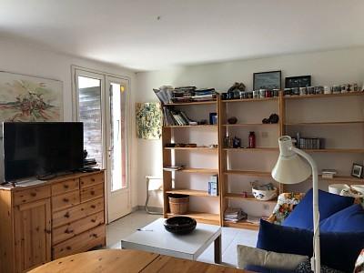 APPARTEMENT T2 CABINE A VENDRE - MONTGENEVRE VILLAGE - 35,66 m2 - 231000 €
