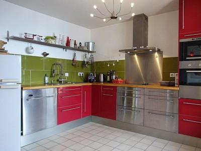 APPARTEMENT T3 A VENDRE - BRIANCON - 59,84 m2 - 199500 €