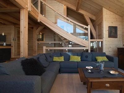 CHALET A VENDRE - MONTGENEVRE VILLAGE - 220 m2 - 2500000 €
