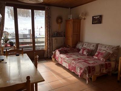 APPARTEMENT T2 A VENDRE - MONTGENEVRE VILLAGE - 40,5 m2 - 231000 €