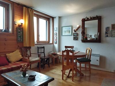 APPARTEMENT T3 A VENDRE - MONTGENEVRE VILLAGE - 41,24 m2 - 157000 €