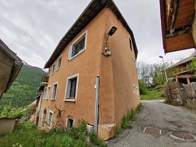 CASA IN VENDITA - ST CHAFFREY - 138 m2 - 315000 €