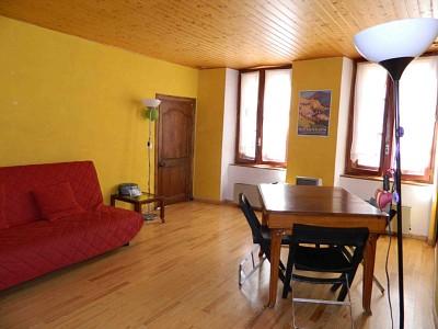 APPARTEMENT T3 A VENDRE - BRIANCON - 72,91 m2 - 120000 €