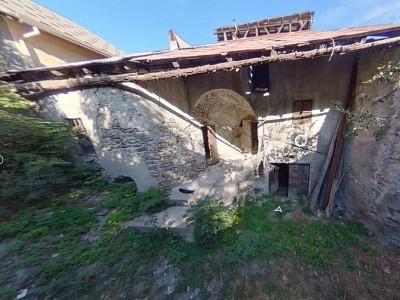 MAISON A VENDRE - VILLAR ST PANCRACE - 185 m2 - 79500 €