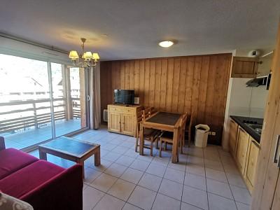 APPARTEMENT T3 A VENDRE - BRIANCON - 46,17 m2 - 168000 €