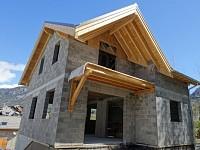 CHALET A VENDRE - BRIANCON - 123,82 m2 - 303812 €
