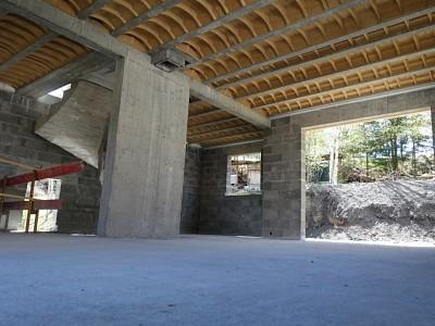 CHALET FOR SALE - BRIANCON - 123,82 m2 - 303812 €