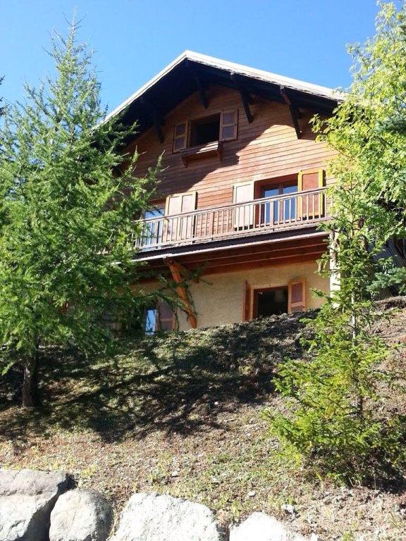 CHALET A VENDRE - MONTGENEVRE VILLAGE - 120 m2 - 700000 €