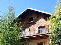 CHALET FOR SALE - MONTGENEVRE VILLAGE - 120 m2 - 700 000 €