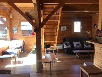 CHALET IN VENDITA - MONTGENEVRE VILLAGE - 186 m2 - 940000 €