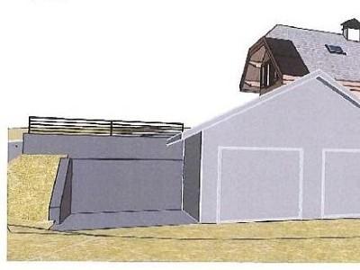 CHALET A VENDRE - PUY ST PIERRE - 117,4 m2 - 295000 €