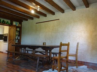 CHALET IN VENDITA - ST CHAFFREY - 190 m2 - 700000 €