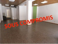 INVESTMENT BUILDING FOR SALE - EMBRUN - 145 m2 - 205000 €