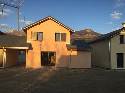 HOUSE FOR SALE - BARATIER - 70 m2 - 184665 €