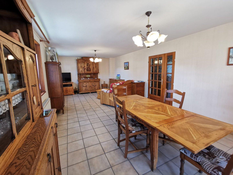 CASA IN VENDITA - BRIANCON - 160 m2 - 430500 €