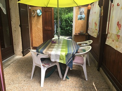 HOUSE FOR SALE - CROTS - 91 m2 - 315000 €