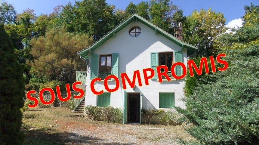 CASA IN VENDITA - EMBRUN - 110 m2 - 230000 €