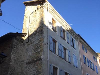 MAISON A VENDRE - EMBRUN - 56 m2 - 110000 €