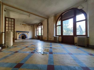 CASA IN VENDITA - LE MONETIER LES BAINS - 208 m2 - 504000 €