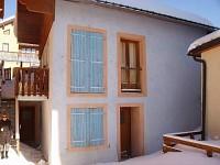 CASA IN VENDITA - MONTGENEVRE VILLAGE - 90 m2 - 389000 €