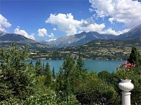 HOUSE FOR SALE - SAVINES LE LAC - 100 m2 - 310 000 €