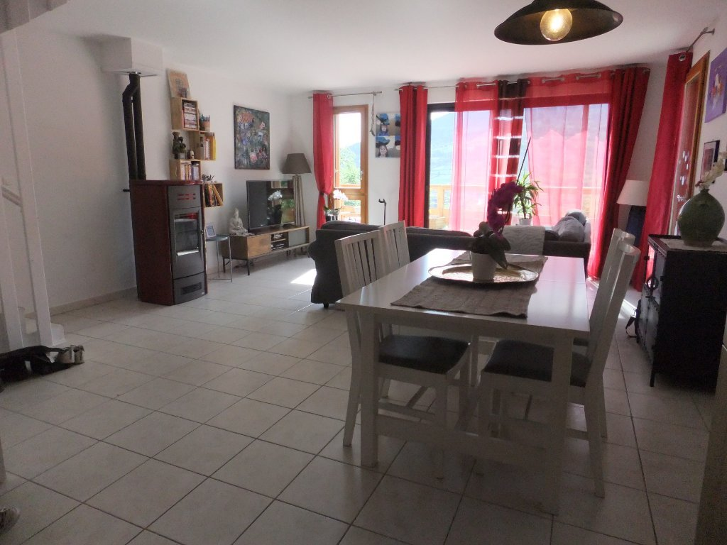 HOUSE - ST ANDRE D EMBRUN - 112,23 m2 - 282700 €
