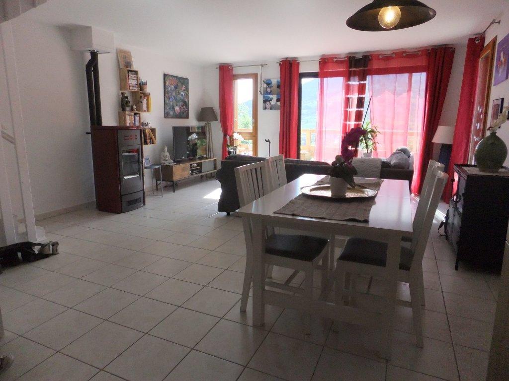 CASA IN VENDITA - ST ANDRE D EMBRUN - 112,23 m2 - 299000 €