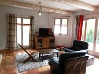 HOUSE FOR SALE - ST MARTIN DE QUEYRIERE - 180 m2 - 399000 €
