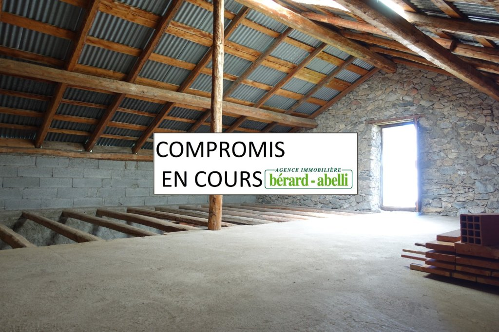 MAISON A VENDRE - VAL DES PRES - 72 m2 - 105000 €