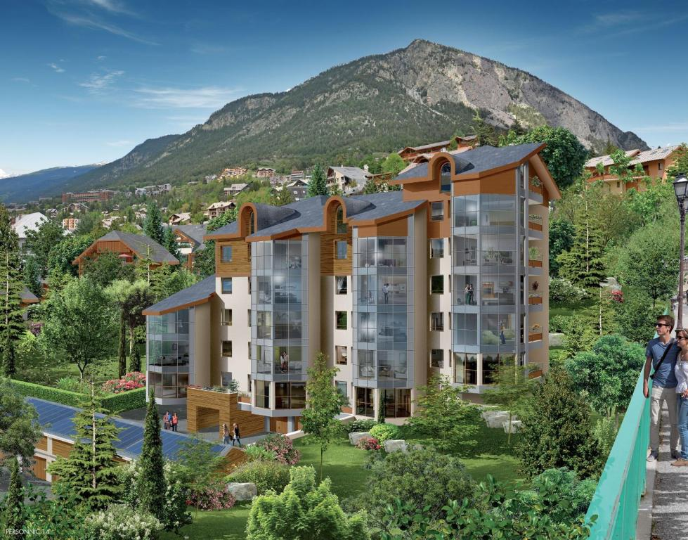 NEW REAL ESTATE NEW FOR SALE - BRIANCON