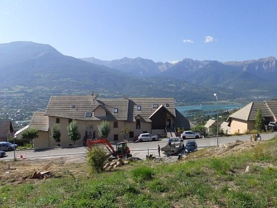 NEW REAL ESTATE FOR SALE - EMBRUN