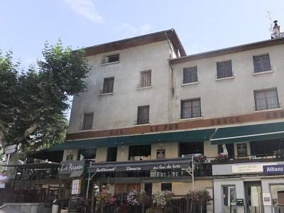 PROPERTY FOR SALE - GUILLESTRE - 347 m2 - 155000 €