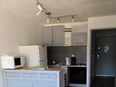 STUDIO FOR SALE - EMBRUN - 24,65 m2 - 92000 €