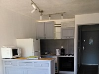 STUDIO FOR SALE - EMBRUN - 24,65 m2 - 92 000 €