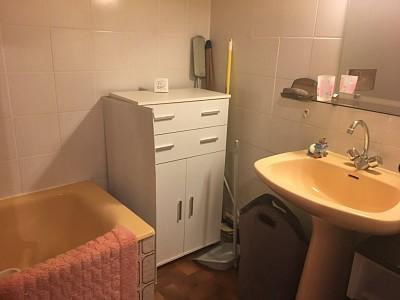 STUDIO A VENDRE - EMBRUN - 25,14 m2 - 65000 €