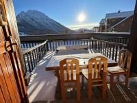 APARTMENT 2 ROOMS FOR SALE - MONTGENEVRE VILLAGE - 23,81 m2 - 144000 €