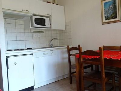 STUDIO IN VENDITA - MONTGENEVRE VILLAGE - 19,39 m2 - 89000 €